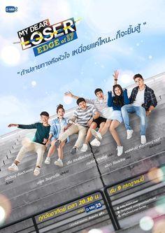 5 Rekomendasi Drama Thailand tentang Sekolah menegah 7