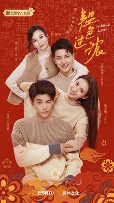 Rekomendasi Drama China tentang perjodohan dan kawin kontrak 3