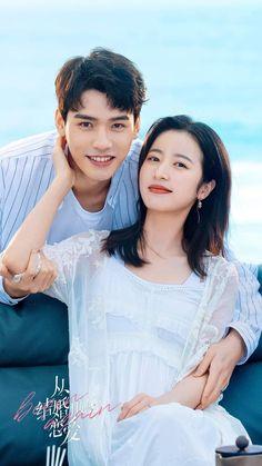 Rekomendasi Drama China tentang perjodohan dan kawin kontrak 6