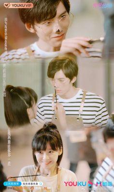 Rekomendasi Drama China romansa tentang kehidupan kampus (school love) 3