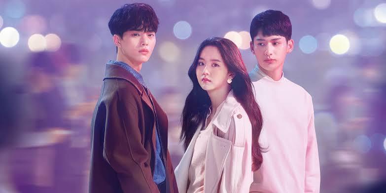 Intip Yuk 4 Drama Korea yang Akan Tayang di Tahun 2021 5