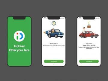 Keunggulan Aplikasi In Driver 2021 10