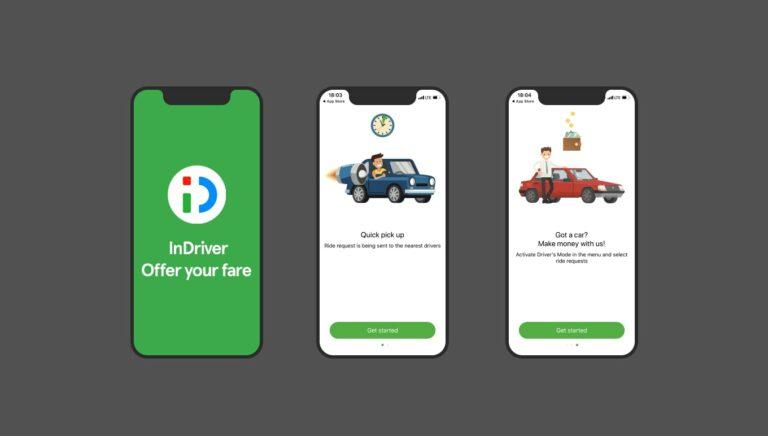 Keunggulan Aplikasi In Driver 2021 1