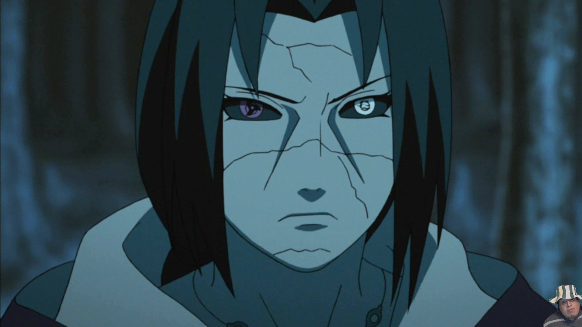 Naruto Shipudden: Jutsu Terkuat Mata Sharingan Dalam Sejarah Shinobi 7