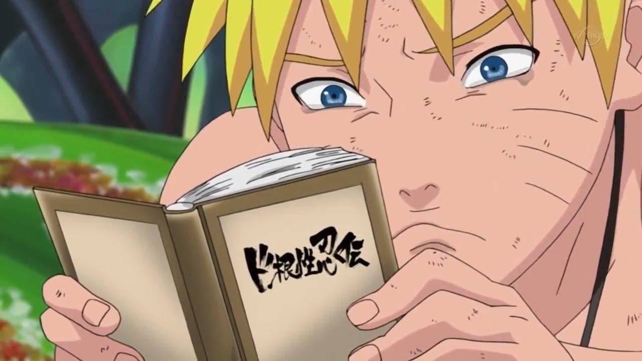 Naruto Shippuden: Shinobi Ini Terlihat Humoris, Namun Ternyata Sangat Berbahaya 8