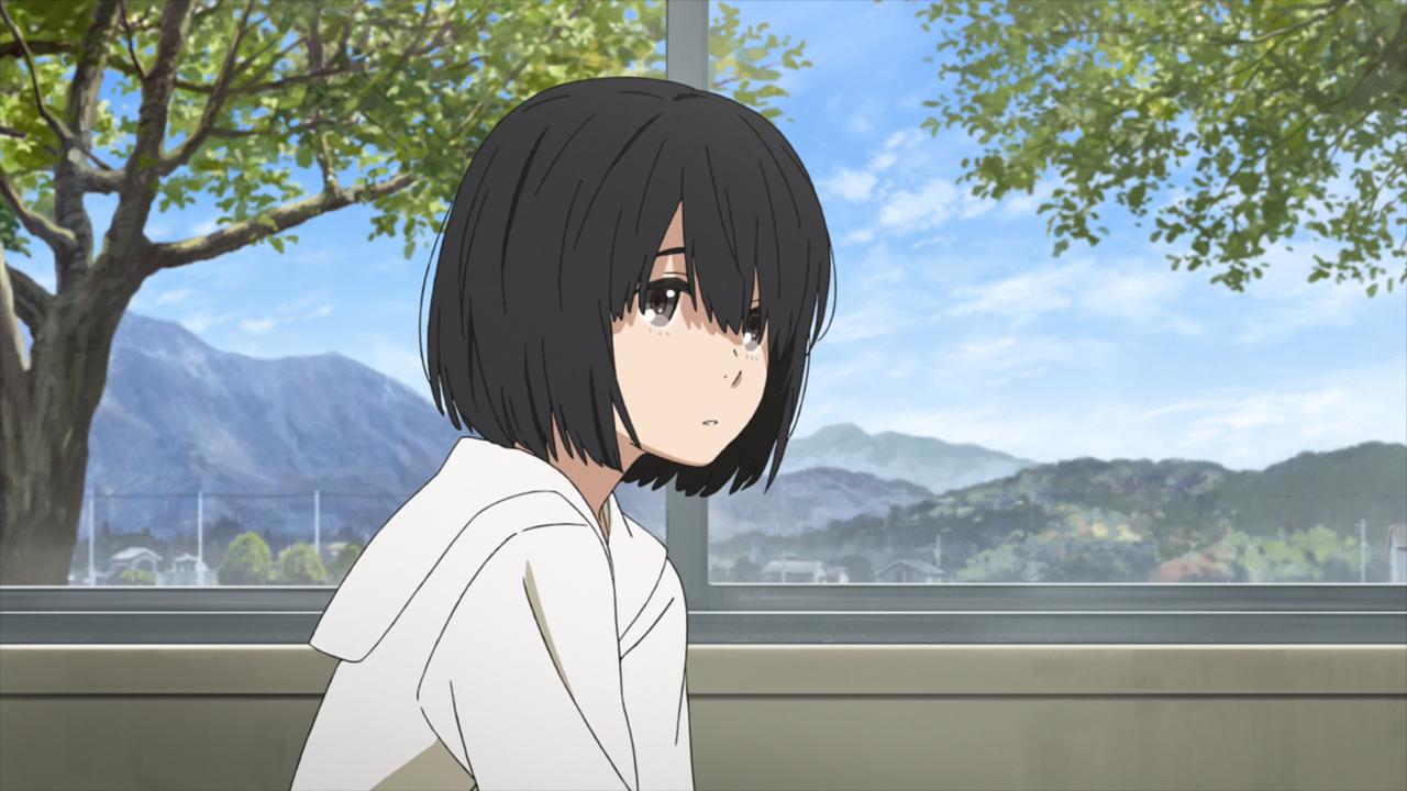 Daftar Karakter Wanita Paling Imut dari Anime Movie 5