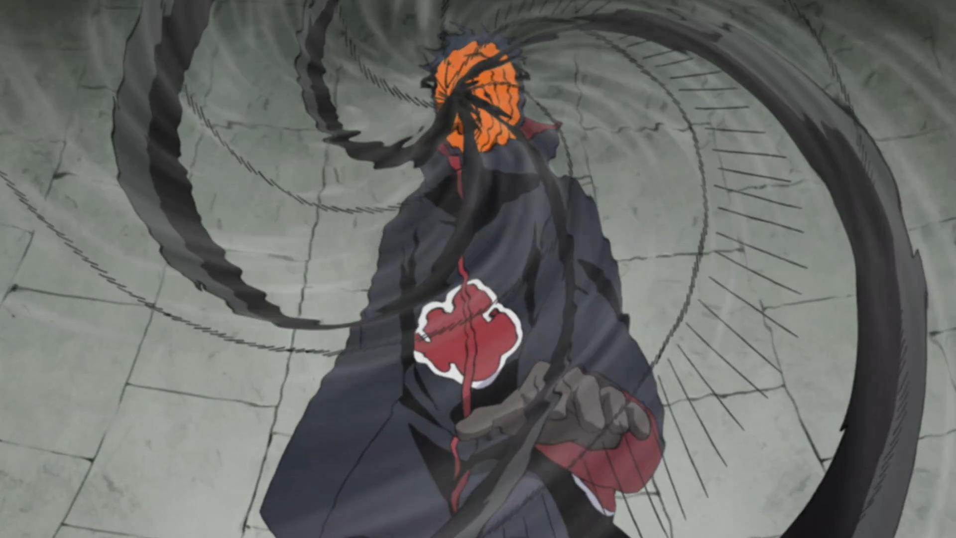 Naruto Shipudden: Jutsu Terkuat Mata Sharingan Dalam Sejarah Shinobi 5