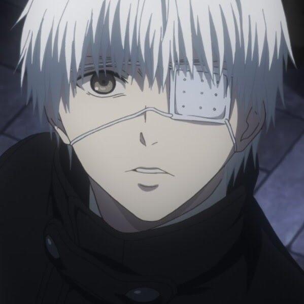 12 Tokoh Anime Berambut Putih/Perak, Manakah Favorit Mu? 3