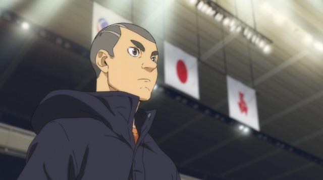Inilah 5 Ace Top Nasional Terbaik di Anime Haikyuu 4