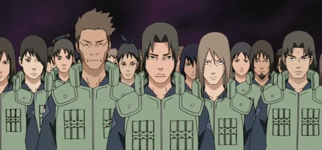 Fakta-Fakta Mengenai Pembantaian Klan Uchiha Oleh Uchiha Itachi 3