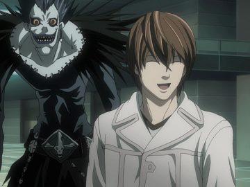11 Fakta Anime Death Note Episode 1, Salah Satunya Rencana Menjadi Tuhan 6
