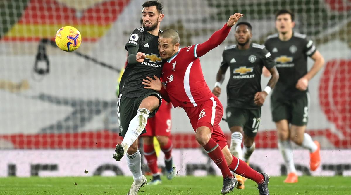Menjadi Juara Paruh Musim, Akankah Manchester United Juara Liga Inggris Tahun Ini? 4