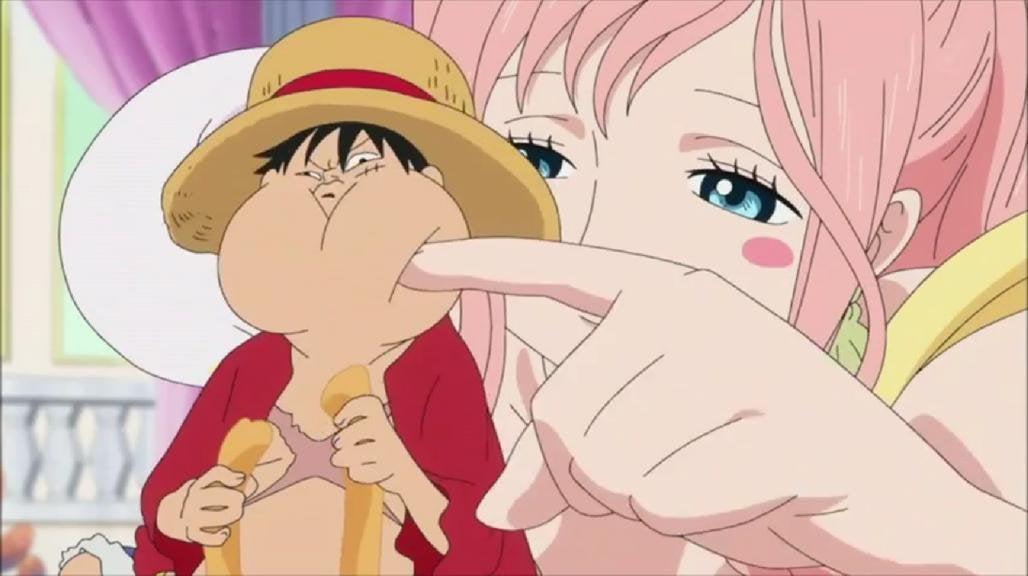 5 Anime yang Banyak Diwarnai Kelakuan Konyol Para Tokohnya 5