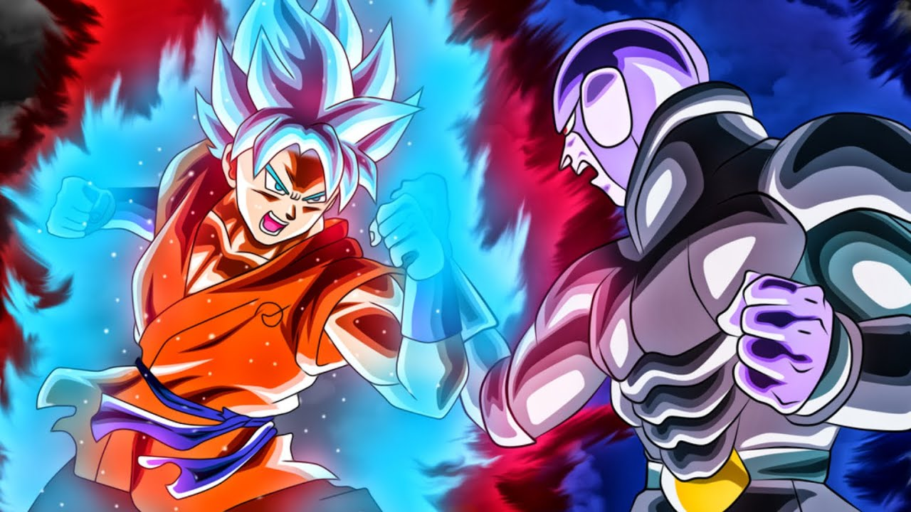 7 Episode Terbaik Dragon Ball Super 5