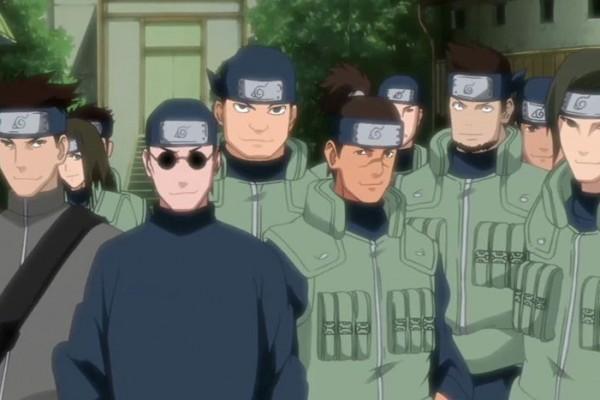 Sudah Tahu Bedanya Genin Sampai Chuunin? Berikut 5 Tingkatan Ninja dalam Dunia Naruto 3