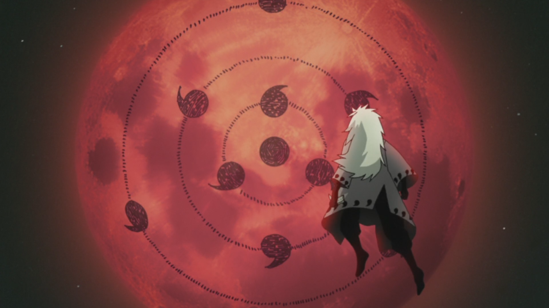 Naruto Shipudden: Jutsu Terkuat Mata Sharingan Dalam Sejarah Shinobi 10