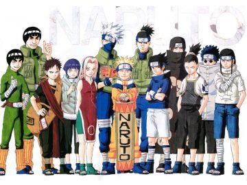 Sudah Tahu Bedanya Genin Sampai Chuunin? Berikut 5 Tingkatan Ninja dalam Dunia Naruto 7