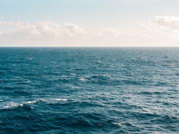 Laut Itu Rumah Kami 9