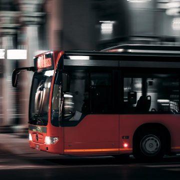 Apa Jadinya jika Kendaraan Besar Menggunakan Mesin Bensin? 23