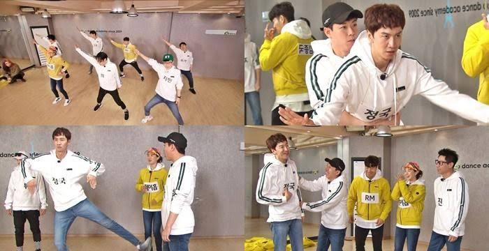 Saksikan gerakan ajaib Kwang So di episode ini.