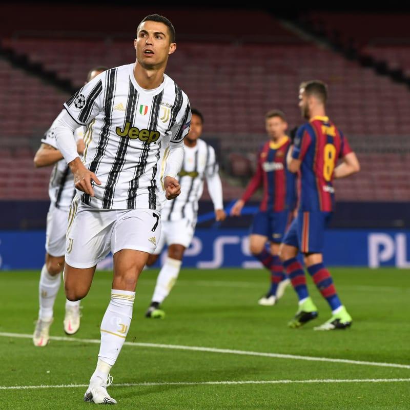 Rekor Ronaldo Menyamai Josef Bican, Sebagai Pencetak Gol Terbanyak Sepanjang Masa 5