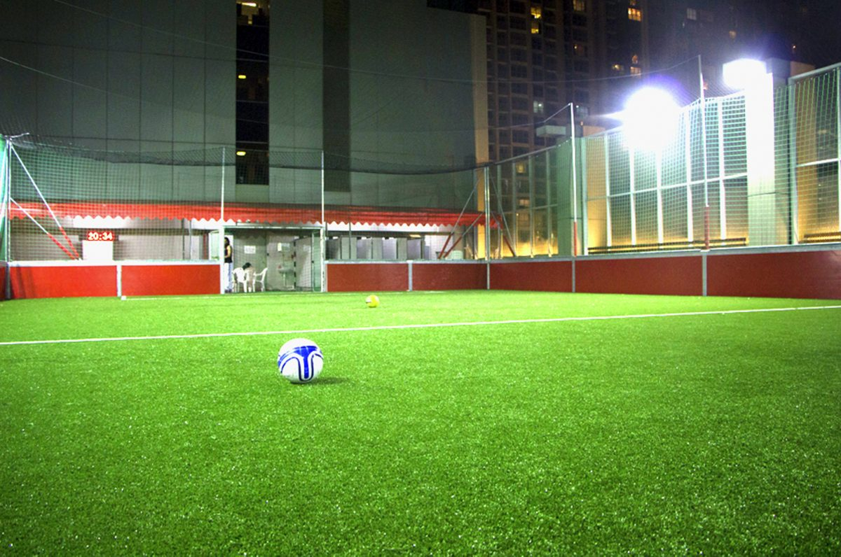Tips Memilih Rumput Futsal Yang Cocok Untuk Lapangan Futsal Anda 3