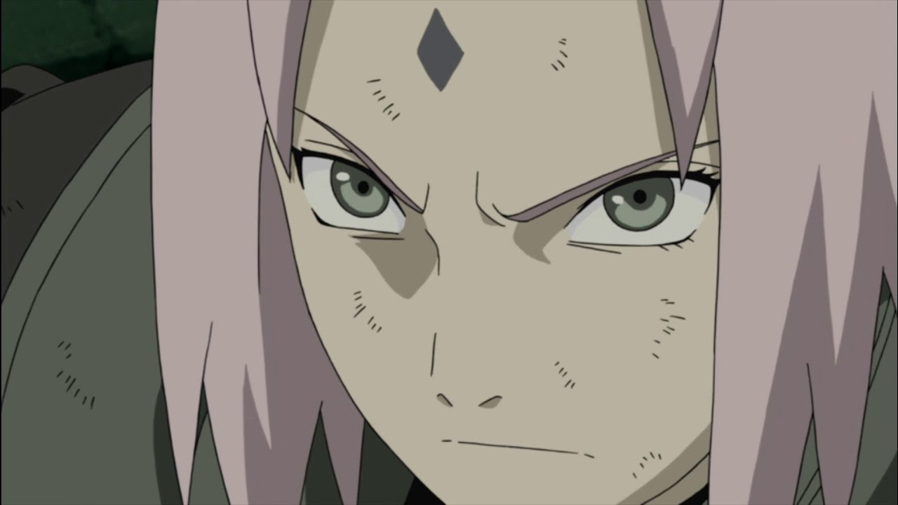 7 Fakta Kunoichi Berambut Pink Haruno Sakura Yang Harus Kamu Tahu 8