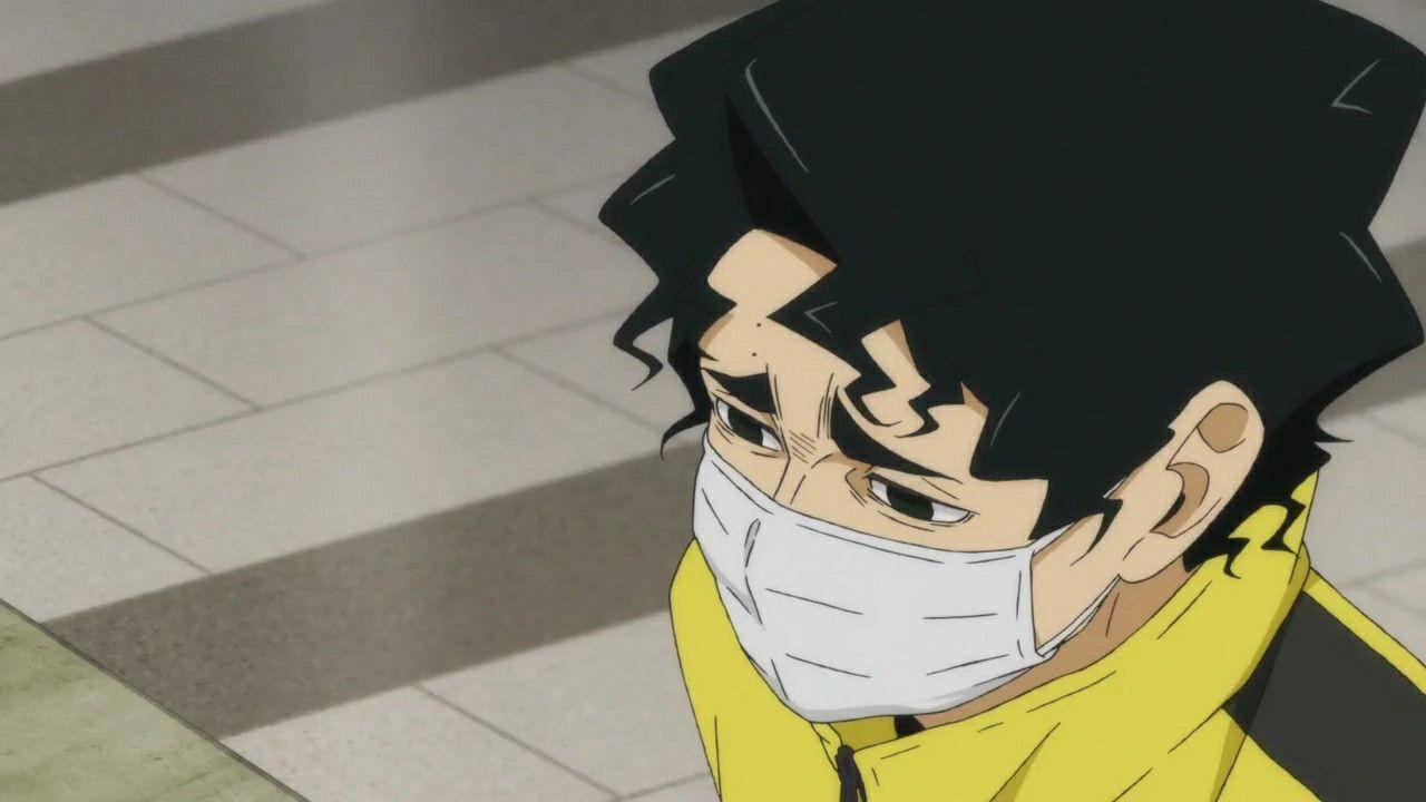 Inilah 5 Ace Top Nasional Terbaik di Anime Haikyuu 3