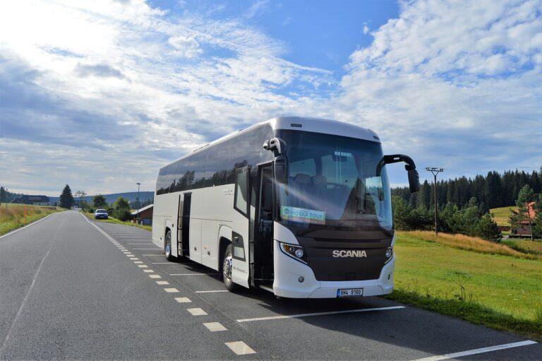 Harga Sasis Bus Scania Yang Di Jual Di Indonesia 1