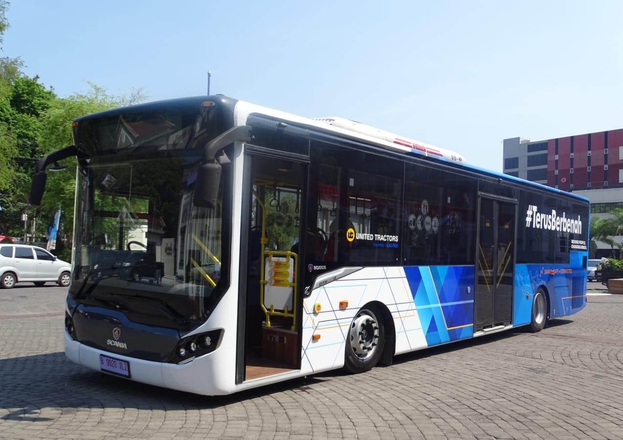 Harga Sasis Bus Scania Yang Di Jual Di Indonesia 7