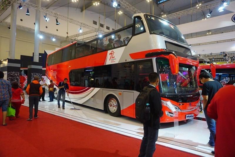 Harga Sasis Bus Scania Yang Di Jual Di Indonesia 3