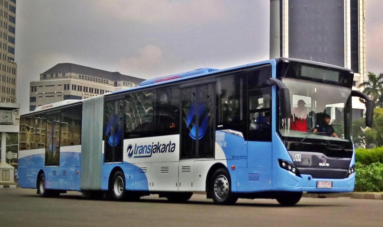 Harga Sasis Bus Scania Yang Di Jual Di Indonesia 5