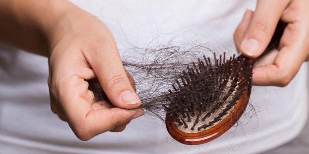 Cara menumbuhkan rambut dengan minyak kemiri 3