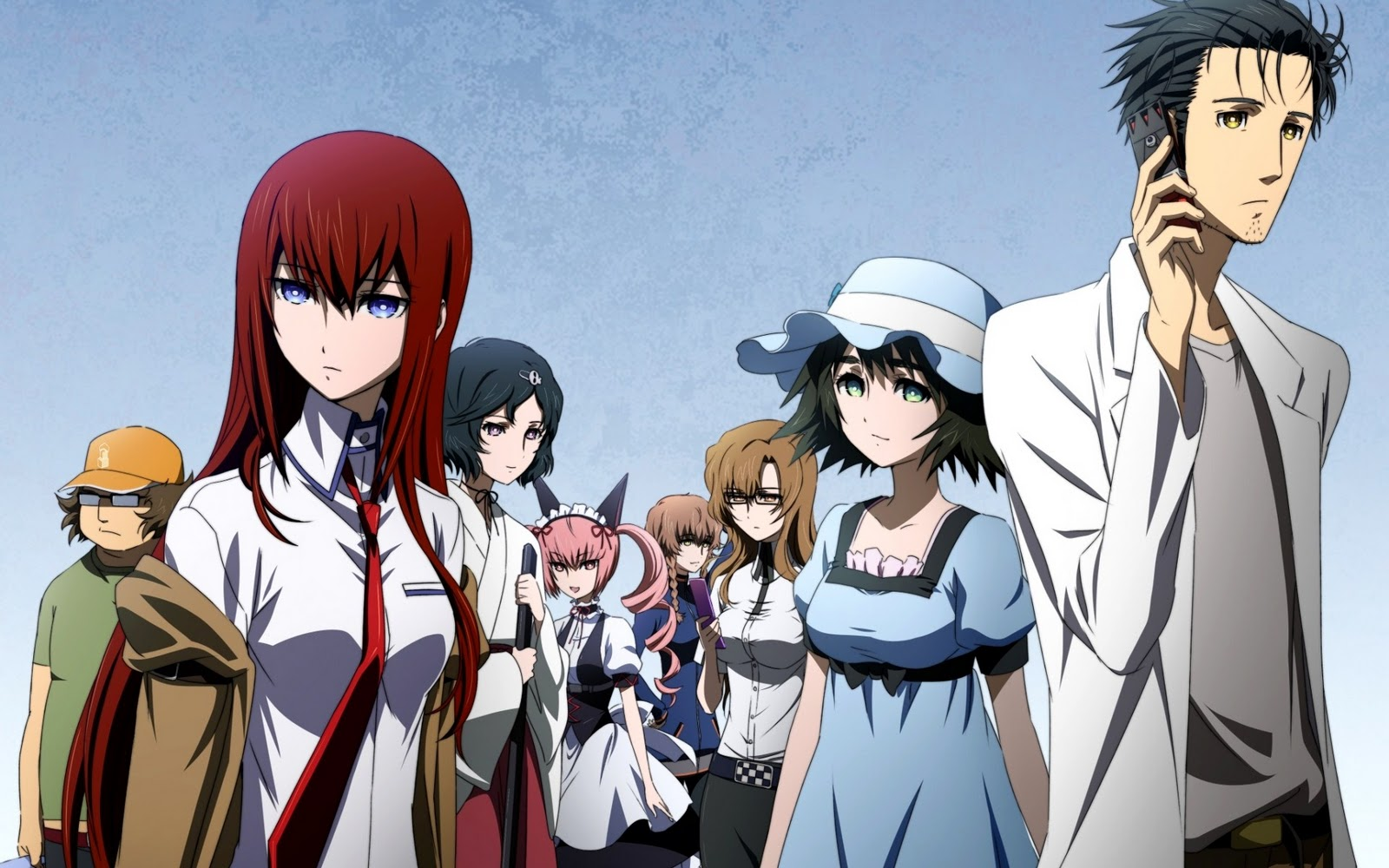 Daftar 10 Anime Paling Populer Tahun 2020, Sudah Nonton? 4