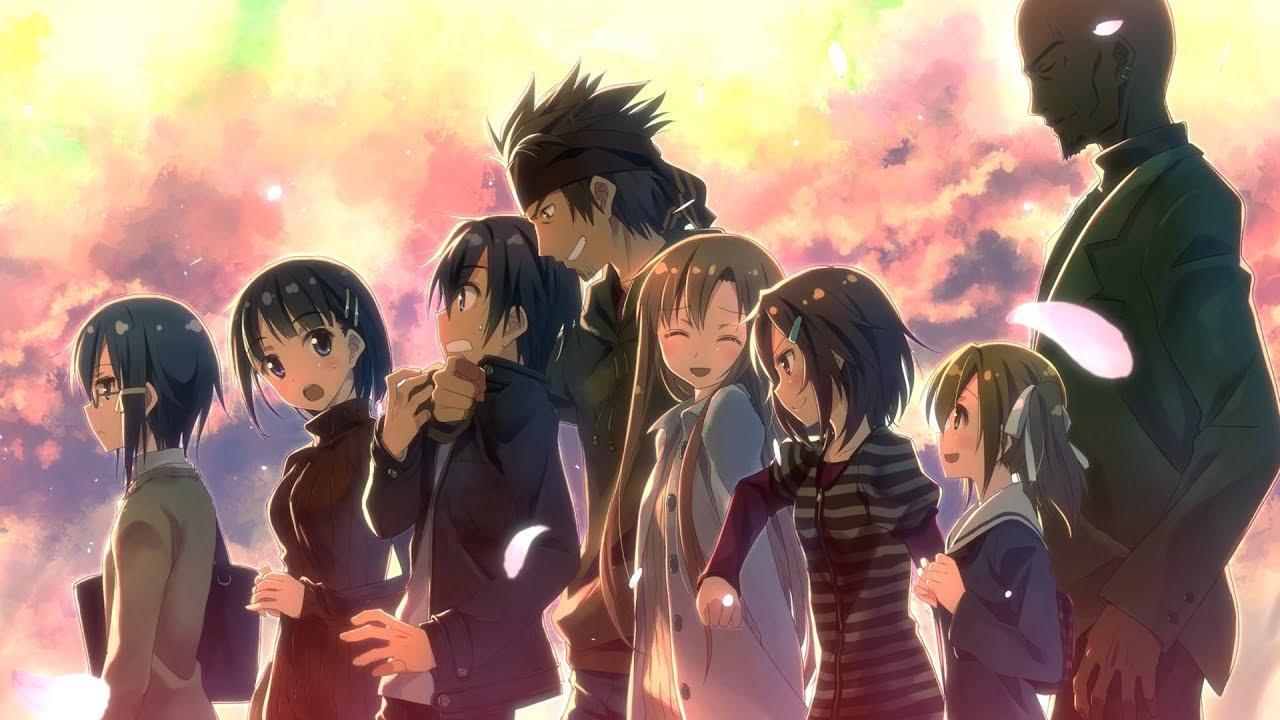 Daftar 10 Anime Paling Populer Tahun 2020, Sudah Nonton? 9