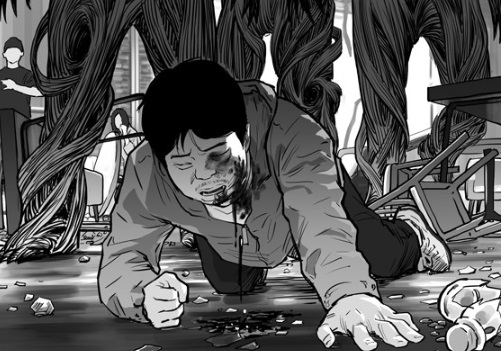 Drama Adaptasi Webtoon yang Paling Dinantikan Tahun 2021 5
