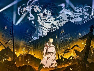 Ending Shingeki No Kyojin : Prediksi Part 1 14