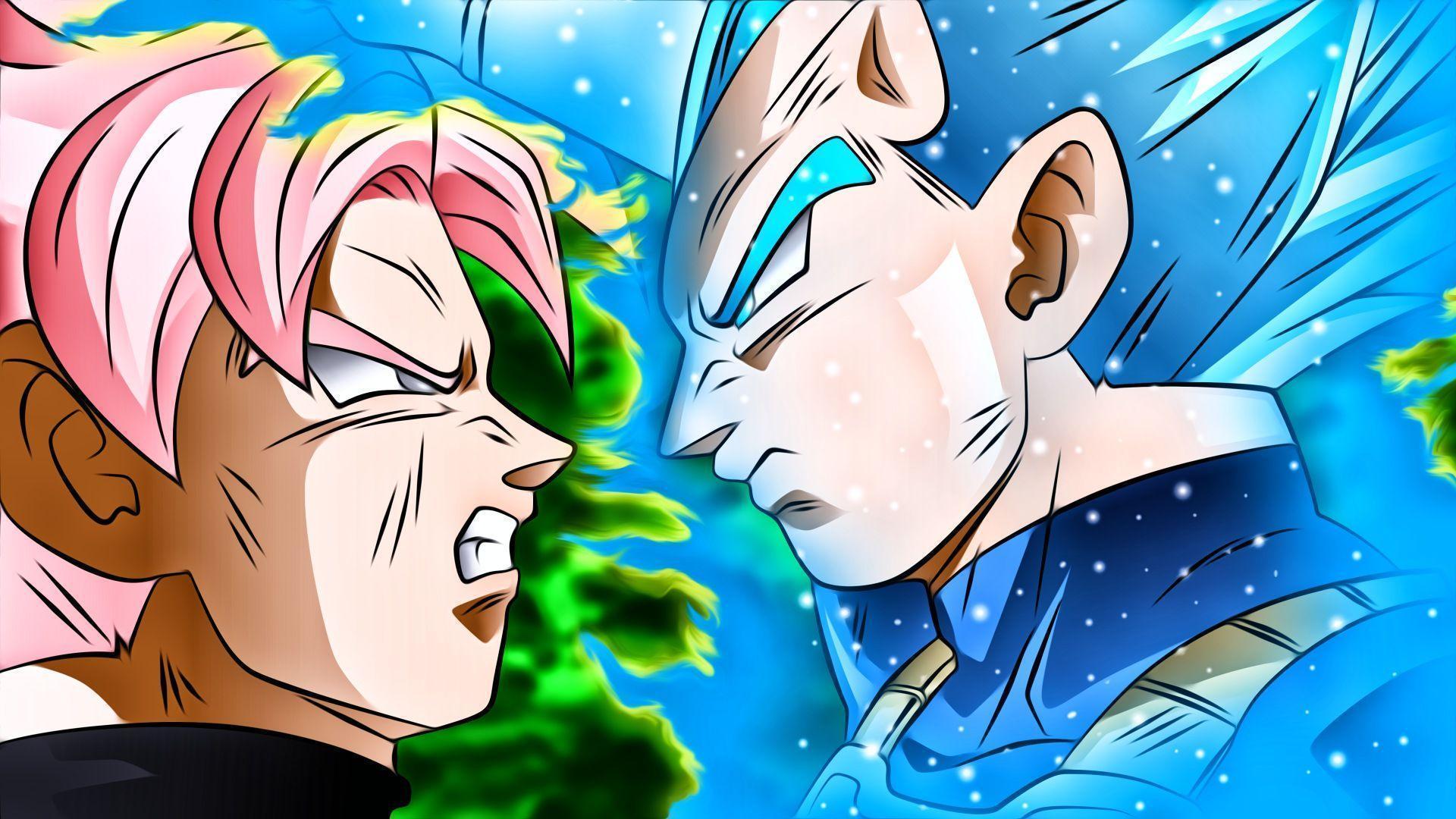 7 Episode Terbaik Dragon Ball Super 7