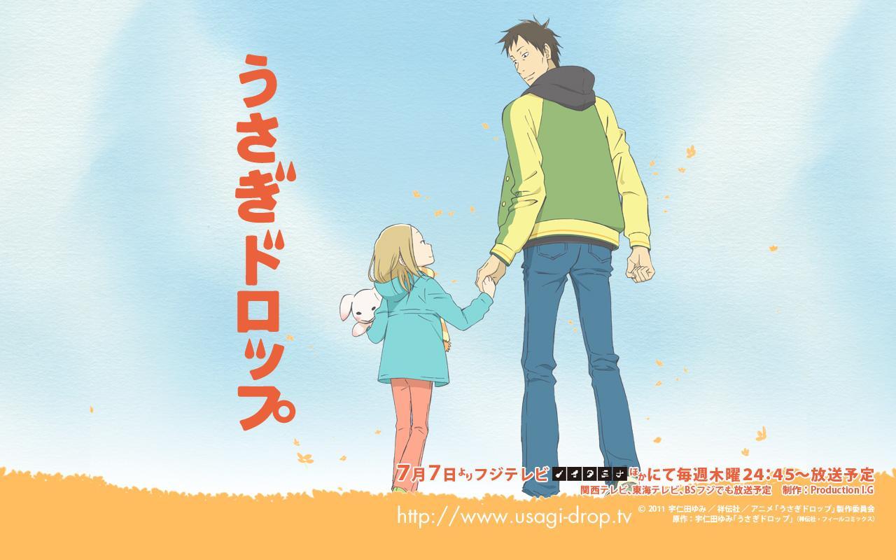 7 Rekomendasi Anime Slice of Life untuk Menemani Waktu Santai Mu 4