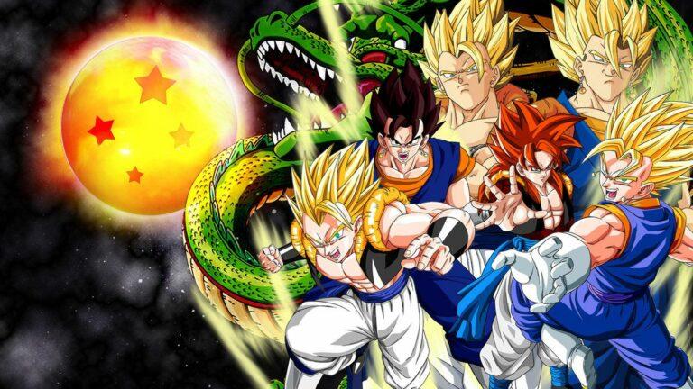 7 Fushion Terkuat Dragon Ball 1