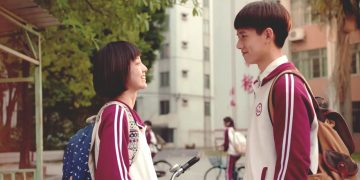 Rekomendasi Drama China bertema School-Romantic 16