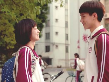 Rekomendasi Drama China bertema School-Romantic 5