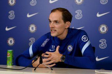 3 Alasan Mengapa Tuchel Tidak Bisa Membawa Chelsea Sukses Secara Instan 5