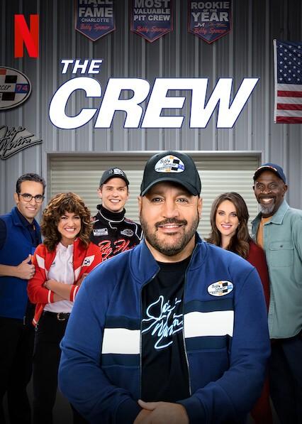 The Crew Season 1