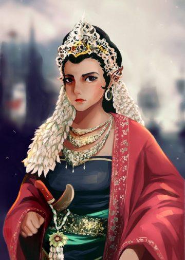 Ratu Kalinyamat, Sosok Perempuan Tangguh Asal Jepara 14