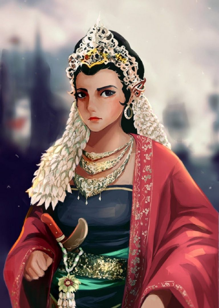 Ratu Kalinyamat, Sosok Perempuan Tangguh Asal Jepara 1
