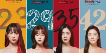 Kumpulan Drama Korea Terbaru, Tayang Februari 2021 11