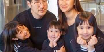 Belajar Parenting dari Kimbab Family, Keluarga Multikultural Indonesia-Korea 17