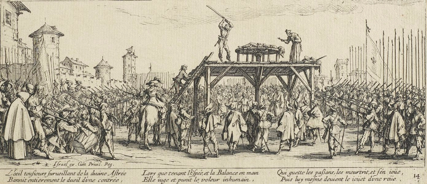 La roue.Sumber gambar: wikimedia.org