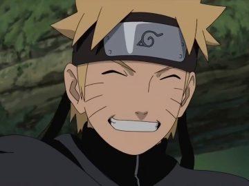 Pelajaran dari Anime Naruto : Yang Terpintar dan Berbakat akan Kalah dengan Yang Berusaha 9